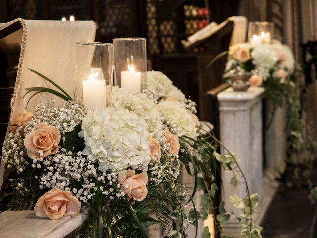 Il matrimonio di Lorenzo e Emanuela a Pizzale, Pavia 33