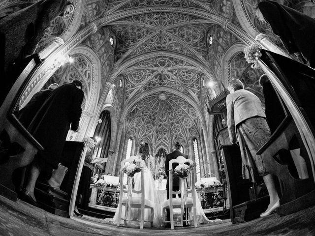 Il matrimonio di Lorenzo e Emanuela a Pizzale, Pavia 40