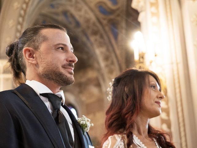 Il matrimonio di Lorenzo e Emanuela a Pizzale, Pavia 41