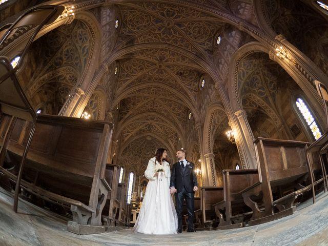 Il matrimonio di Lorenzo e Emanuela a Pizzale, Pavia 42