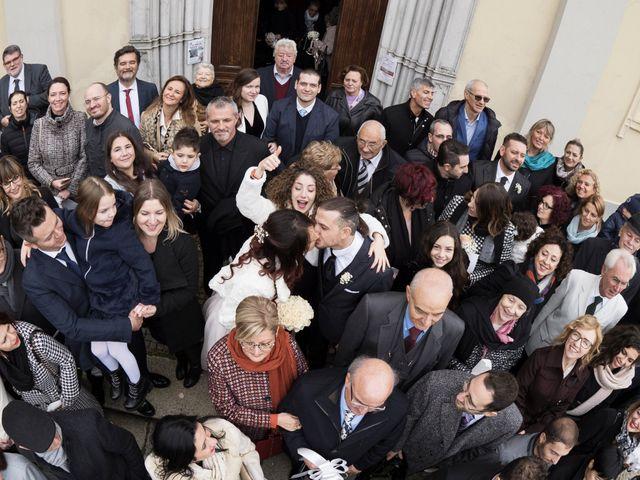Il matrimonio di Lorenzo e Emanuela a Pizzale, Pavia 44