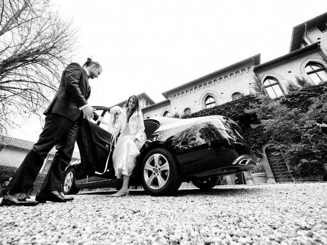 Il matrimonio di Lorenzo e Emanuela a Pizzale, Pavia 46
