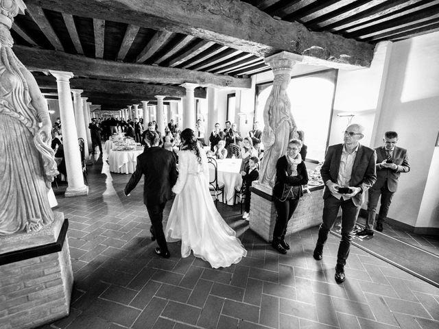 Il matrimonio di Lorenzo e Emanuela a Pizzale, Pavia 48