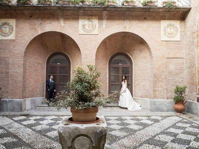 Il matrimonio di Lorenzo e Emanuela a Pizzale, Pavia 54