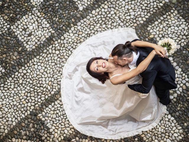 Il matrimonio di Lorenzo e Emanuela a Pizzale, Pavia 55