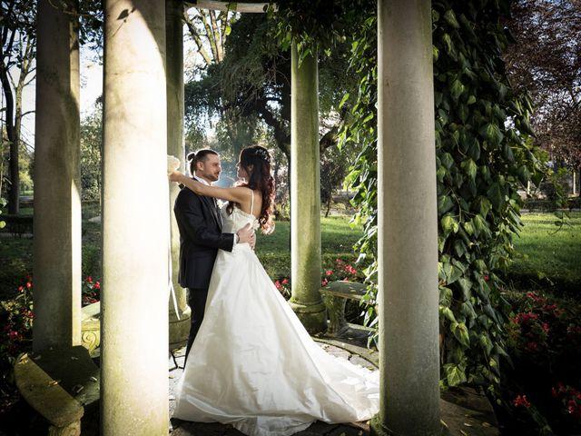 Il matrimonio di Lorenzo e Emanuela a Pizzale, Pavia 57