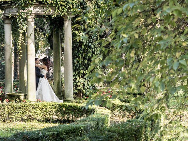 Il matrimonio di Lorenzo e Emanuela a Pizzale, Pavia 58