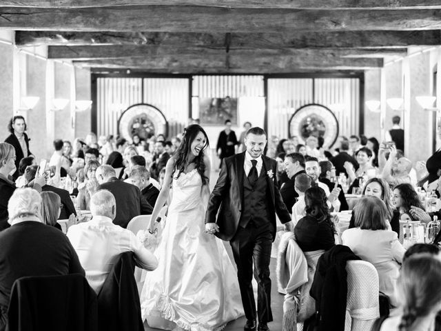 Il matrimonio di Lorenzo e Emanuela a Pizzale, Pavia 61