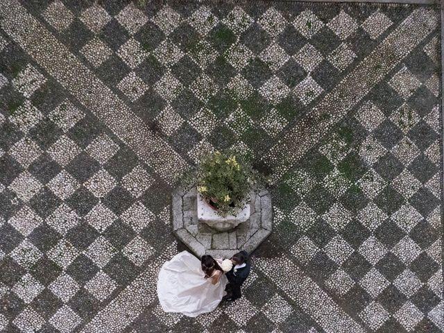 Il matrimonio di Lorenzo e Emanuela a Pizzale, Pavia 64