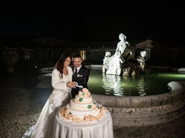 Il matrimonio di Lorenzo e Emanuela a Pizzale, Pavia 66