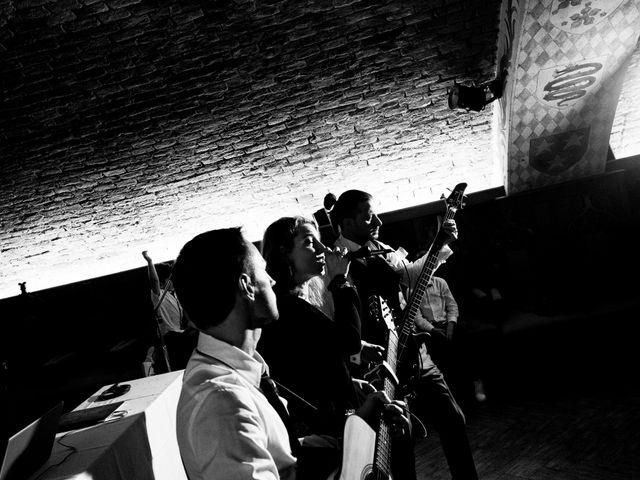 Il matrimonio di Lorenzo e Emanuela a Pizzale, Pavia 69