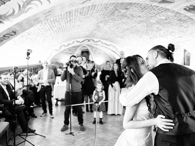 Il matrimonio di Lorenzo e Emanuela a Pizzale, Pavia 71