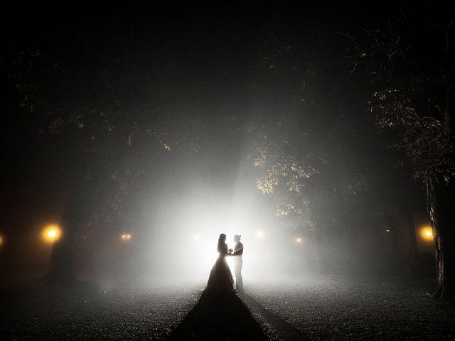 Il matrimonio di Lorenzo e Emanuela a Pizzale, Pavia 2
