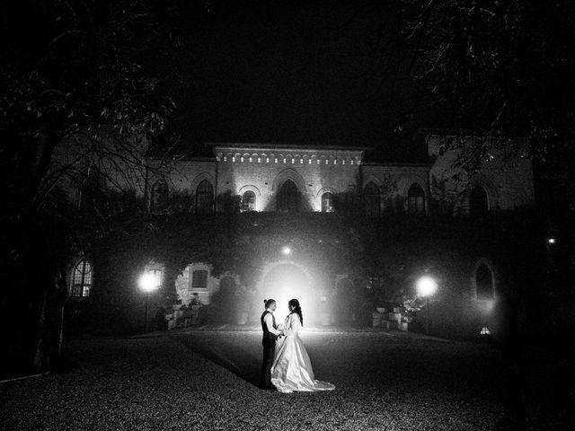 Il matrimonio di Lorenzo e Emanuela a Pizzale, Pavia 72