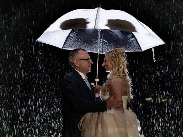 Le nozze di Simona e Pierantonio