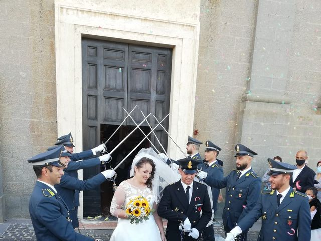 Il matrimonio di Giovanni  e Daria a Cabras, Oristano 3