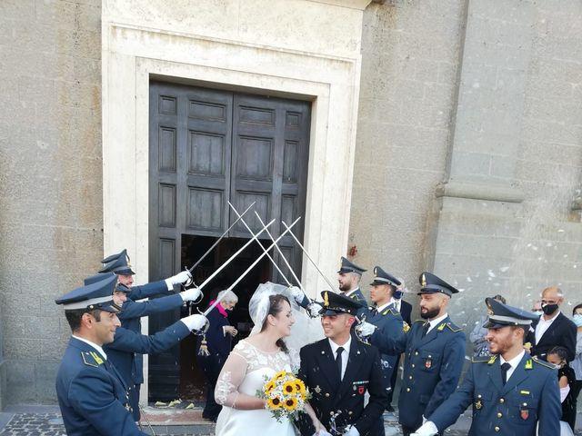 Il matrimonio di Giovanni  e Daria a Cabras, Oristano 9