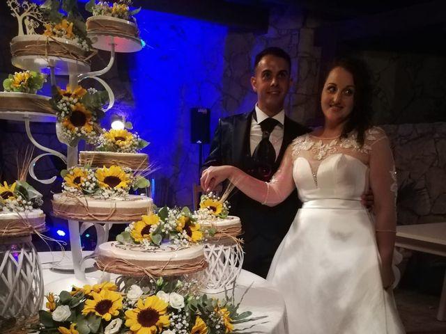 Il matrimonio di Giovanni  e Daria a Cabras, Oristano 13