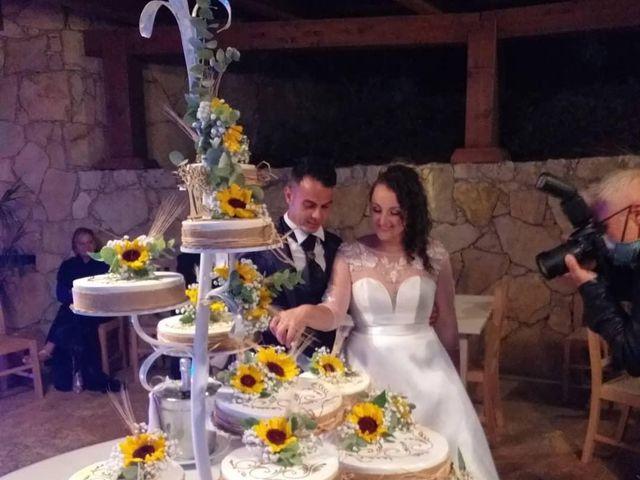 Il matrimonio di Giovanni  e Daria a Cabras, Oristano 15