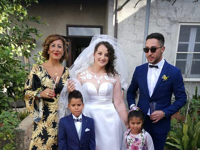 Il matrimonio di Giovanni  e Daria a Cabras, Oristano 17