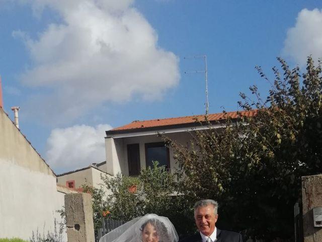 Il matrimonio di Giovanni  e Daria a Cabras, Oristano 20