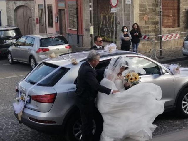Il matrimonio di Giovanni  e Daria a Cabras, Oristano 21