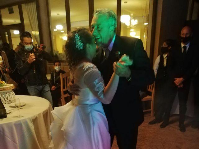 Il matrimonio di Giovanni  e Daria a Cabras, Oristano 28