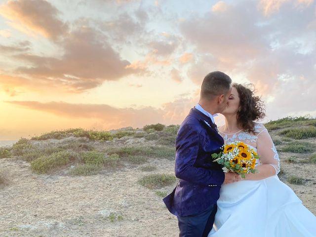 Il matrimonio di Giovanni  e Daria a Cabras, Oristano 29