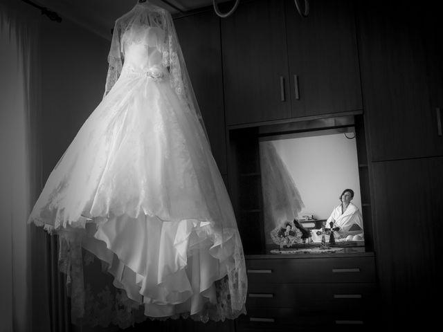 Il matrimonio di Alessandro e Manuela a Camposampiero, Padova 3