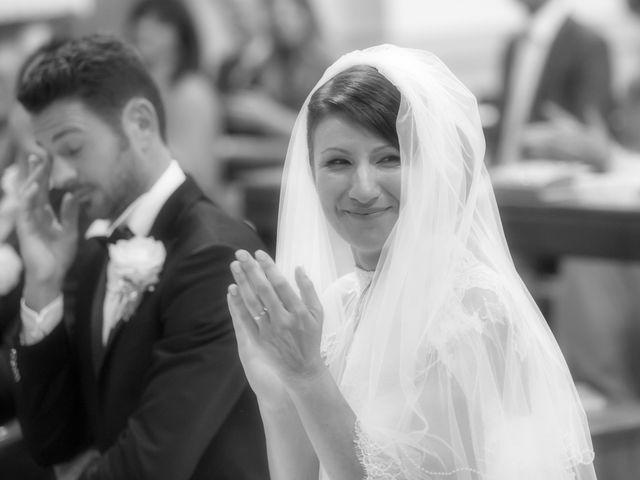 Il matrimonio di Alessandro e Manuela a Camposampiero, Padova 13