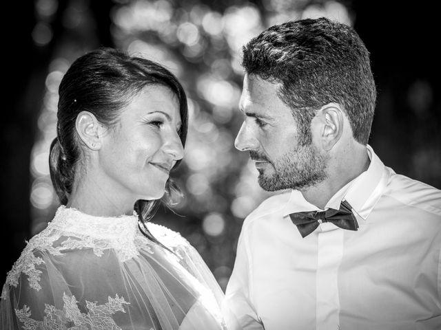Il matrimonio di Alessandro e Manuela a Camposampiero, Padova 14