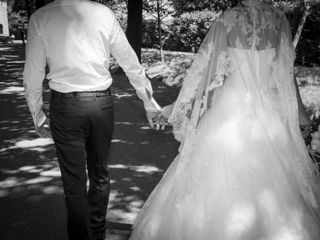 Il matrimonio di Alessandro e Manuela a Camposampiero, Padova 16
