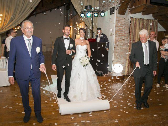 Il matrimonio di Alessandro e Manuela a Camposampiero, Padova 17