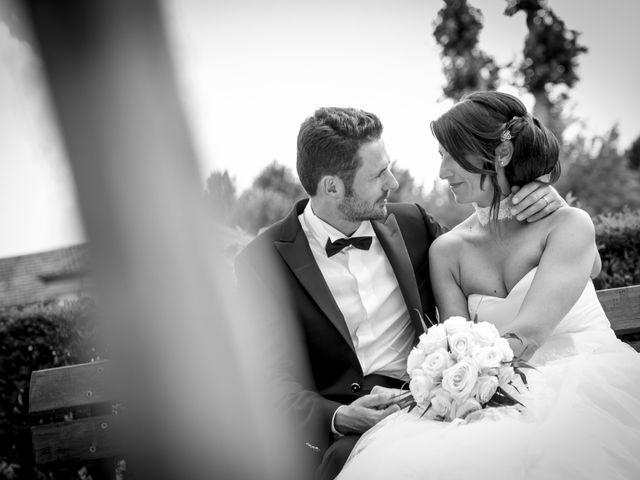Il matrimonio di Alessandro e Manuela a Camposampiero, Padova 20