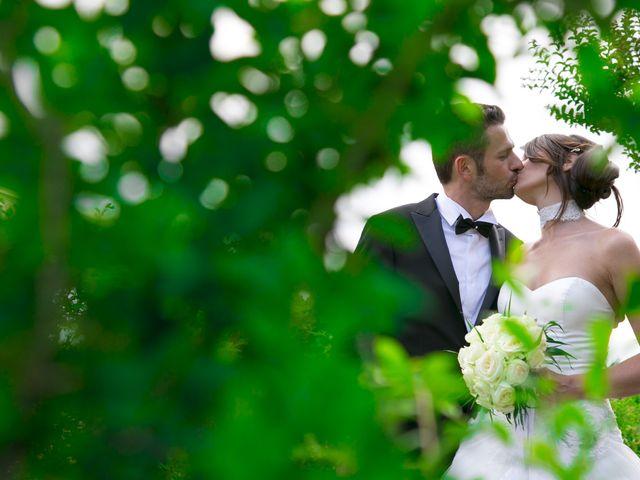 Il matrimonio di Alessandro e Manuela a Camposampiero, Padova 21
