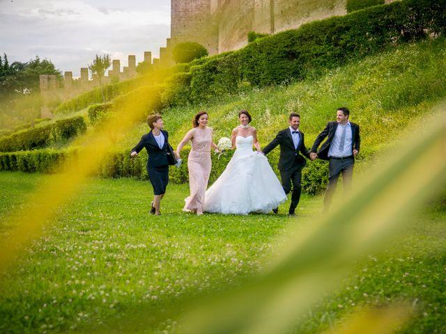 Il matrimonio di Alessandro e Manuela a Camposampiero, Padova 22