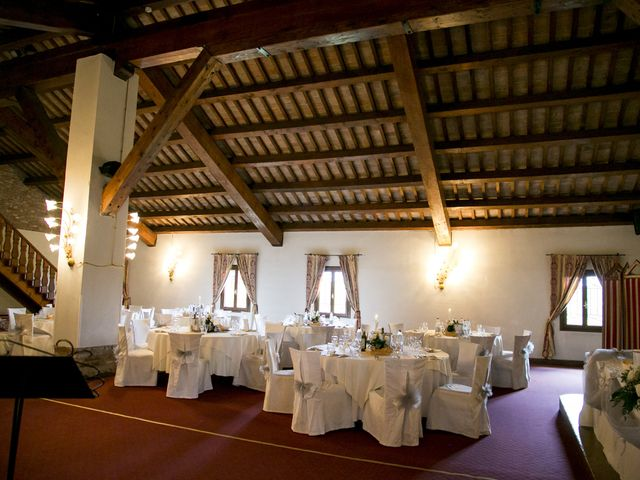 Il matrimonio di Alessandro e Manuela a Camposampiero, Padova 24