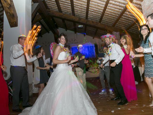 Il matrimonio di Alessandro e Manuela a Camposampiero, Padova 27