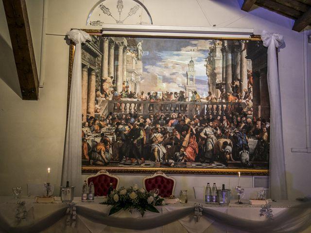 Il matrimonio di Alessandro e Manuela a Camposampiero, Padova 29