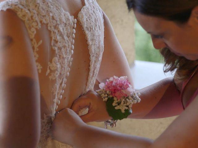 Il matrimonio di Alessandra e Daniele a Iseo, Brescia 4