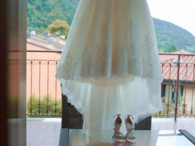 Il matrimonio di Alessandra e Daniele a Iseo, Brescia 7