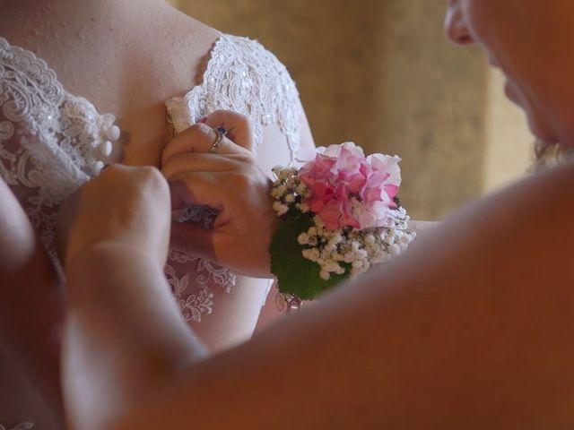 Il matrimonio di Alessandra e Daniele a Iseo, Brescia 9