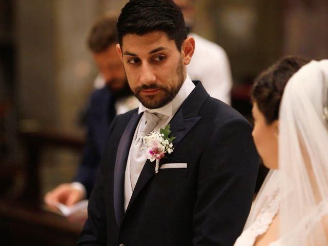 Il matrimonio di Alessandra e Daniele a Iseo, Brescia 10