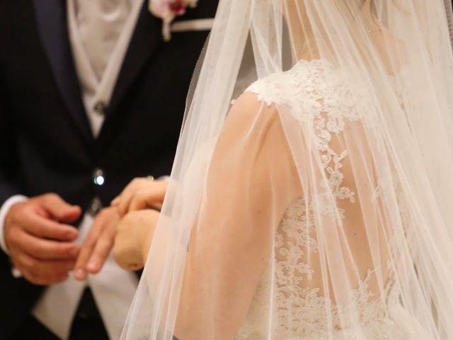 Il matrimonio di Alessandra e Daniele a Iseo, Brescia 12