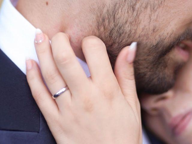 Il matrimonio di Alessandra e Daniele a Iseo, Brescia 2