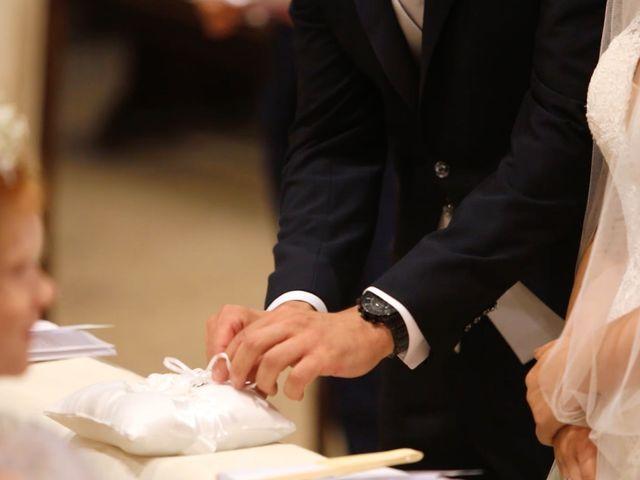 Il matrimonio di Alessandra e Daniele a Iseo, Brescia 15