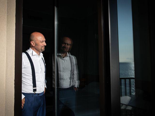 Il matrimonio di Barbara e Fabrizio a Savona, Savona 4