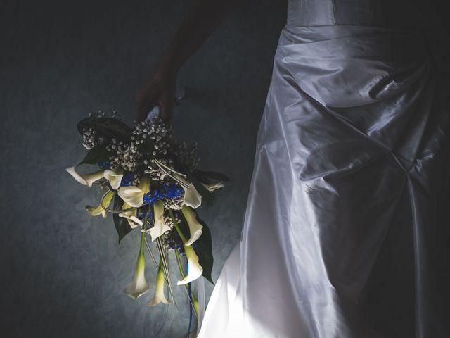 Il matrimonio di Barbara e Fabrizio a Savona, Savona 8