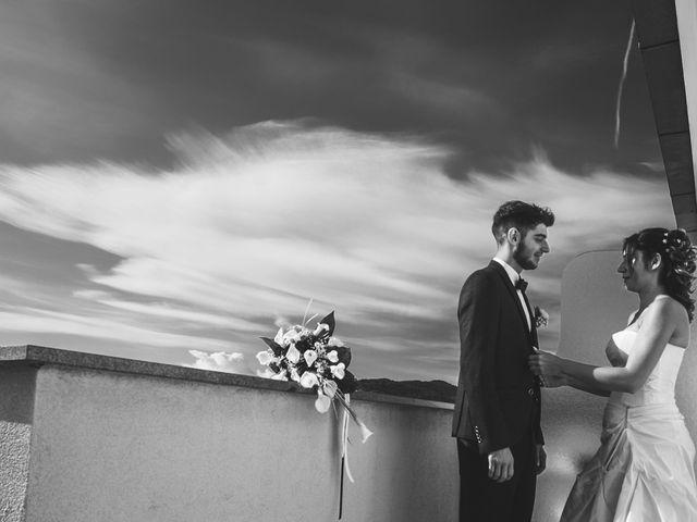 Il matrimonio di Barbara e Fabrizio a Savona, Savona 10