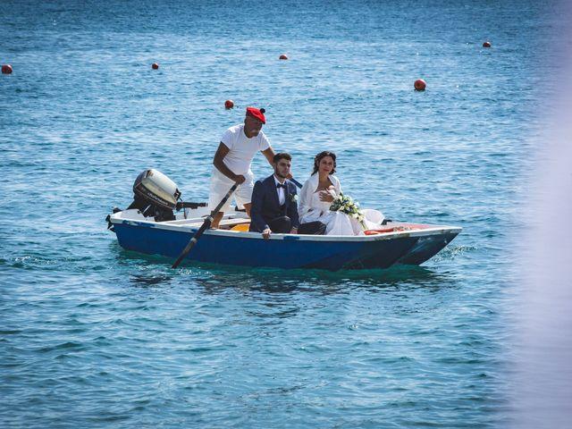 Il matrimonio di Barbara e Fabrizio a Savona, Savona 13